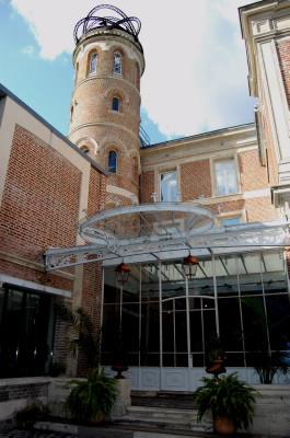 Maison Jules Verne (Amiens)