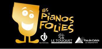pianos folies 2011