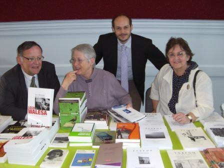 Bouquinales 2011
