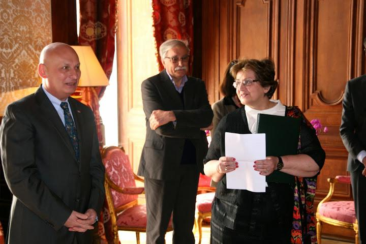 Ambassadeur Orlowski M Laurent (2)